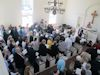 Pastor Tom Philipp welcomes Long Island Presbytery