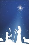 First Sunday of Advent Bulletin Cover